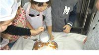 Slatinski mališani pripremali i kušali afrička jela