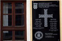 Vukovarci u Beški, Srbi u Jasenovcu, humani u svijetu