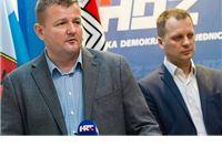 I službeno - Ivica Kirin HDZ-ov kandidat za gradonačelnika, a Igor Andrović za župana