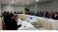Ministrica Žalac okupila župane:Plan nam je u 2017. ugovoriti projekte u vrijednosti 13 milijardi kuna