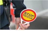 Proteklog tjedna 279 prometnih prekršaja, od toga 59 prekršaja nekorištenja sigurnosnog pojasa. Kažnjeno i pet pješaka