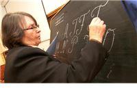 Preminula omiljena učiteljica