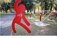 Coca-Cola poklanja deset novih vježbališta na otvorenome - glasujte za Viroviticu