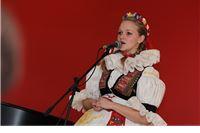 Češka pjevačica Eva Novotny nastupila u Koncertnoj dvorani Glazbene škole Jan Vlašimski
