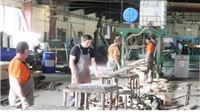 Drvene konstrukcije iz Voćina jedini u državi proizvode lamelirane drvene nosače
