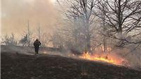 Vatrogasci pozivaju na oprez pri spaljivanju biljnog otpada