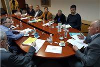 Gospodarsko vijeće HGK-Županijske komore Virovitica: Prioritet razvoja - brza cesta, predložene mjere za zaustavljanje negativne refleksije na gospodarstvo