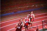 Marino Bloudek osvojio seniorsko zlato, srebro i broncu na Zimskom prvenstvu Hrvatske,  Stela Poljanac  državna prvakinja na 800 metara