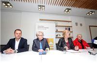 Virovitičko-podravska županija sufinancira rad gradskih društava Crvenog križa iz Virovitice, Slatine i Orahovice svaku sa po 34 tisuće kuna