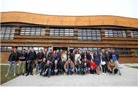 Studenti Tehničkog veleučilišta Zagreb posjetili Panonski drvni centar kompetencija u Virovitici