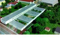 Korak blieže: Gradsko vijeće donosi odluku o sufinanciranju gradnje Centra za odgoj, obrazovanje i rehabilitaciju Virovitica i trodijelne školske sportske dvorane