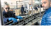 Slatinska tvornica u sastavu AgroFructusa ulazi u novi investicijski ciklus od 50 milijuna kuna