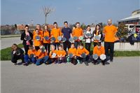 Plivačkom klubu Virovitica dvadeset medalja u 2. kolu Slavonske plivačke lige