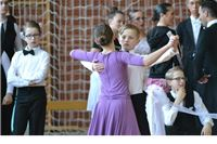 Ples: Ana Medved i Petar Turnaj brončani