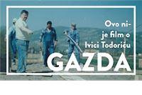Film Gazda sutra na Al Jazeeri Balkans