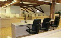 Danas sjednica Gradskog vijeća - čak 39 točaka dnevnog reda