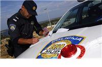 Ukidaju se postaje temeljne i prometne policije
