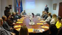 Radionica o primjeni Zakona o osiguranju potraživanja radnika u slučaju stečaja poslodavca u HGK-Županijskoj gospodarskoj komori Virovitica