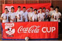 Prijave za Coca Cola Cup 2017. u Virovitičko-podravskoj županiji u punom su jeku. Prijavi svoju ekipu - Budi dio igre