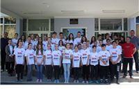 Na krosu Sportskih novosti slavili učenici i učenice Osnovne škole Ivane Brlić Mažuranić iz Virovitice