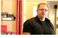 Glas Slavonje o virovitičkoj kolekciji malih vlakova: Goran Denac ima tri tisuće modela
