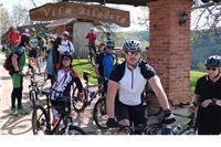 Zelena blaga Bilogore - biciklisti iz cijele Hrvatske hvale gostoprimstvo, hranu i biciklističku stazu dugu 44 kilometara: Jedna je od najboljih