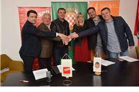 Koalicija SDP-HSS-HNS-HSS Braće Radić, kandidat za načelnika općine esdepeovac Danijel Bijuk