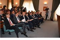 Održana 1. Sjednica Savjeta za Slavoniju, Baranju i Srijem