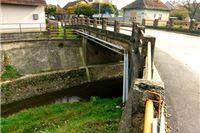 Za izgradnju pješačkog mosta u Preradovićevoj Ministarstvo odobrilo 120 tisuća kuna
