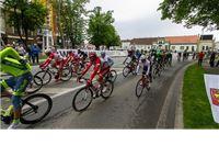 """Biciklistička utrka """"Tour of Croatia"""" danas prolazi kroz Viroviticu"""