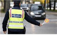 MUP zaprimio 62 pritužbe na rad policajaca u županiji