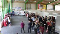 Obrtnici na sajmu Kvarner expo u Crikvenici