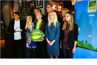 Predstavljen ovogodišnji natječaj Zeleni pojas. Na predstavljanju svečano dodijeljena nagrada projektu Čista Drava je prava
