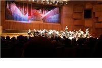 Koncert Izraelskog komornog orkestra