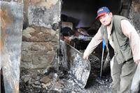 Eksplozija plina u kući u Suhopolju: Moj otac nije uspio pobjeći iz vatre