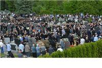 Tužna kolona: Cijela Slatina plakala je zbog obitelji Turek