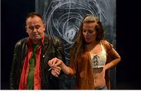 Predstava «2,14 h» Kazališta Virovitica danas na Festivalu glumca u Vinkovcima