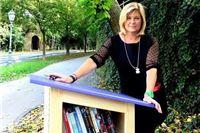 Alis Marić: Nema mjesta kuknjavi, Hrvati vole knjigu, čak i oni u zatvorima