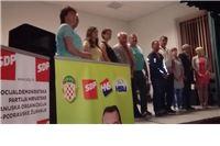 Izbori 2107: Koalicija HSS-SDP u Čađavici: Želimo upravljati a ne vladati. Čađavicu vraćamo na mjesto koje zaslužuje u ovoj županiji