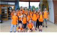 Virovitički plivači ostvarili sjajne rezulatte na mitingu u Barcsu