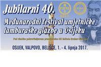 Međunarodni festival umjetničke tamburaške glazbe: Orkestar Rodoljuba odlazi po još jedno zlato
