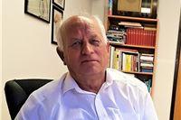 Dr Rudolf Brijačak, zastupnik u prvom sazivu Hrvatskog sabora: Današnji političari prvenstveno vode brigu o sebi, o Hrvatskoj kad stignu