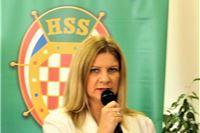 Poruka građankama i građanima Orahovice: HDZ i Nemec su devastirali grad, ako želite bolje Orahovici i regiji izađite na izbore i glasajte za Anu Mariju Petin