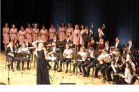 Tamburaškom orkestru Rodoljuba Srebrna plaketa Paje Kolarića