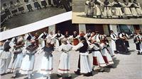 Radionica plesa - Folklor nas spaja