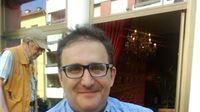 Veljko Krulčić: O hrvatskom krimiću vode se akademske rasprave i pišu diplomski radovi, a Nikolić je tu nezaobilazan