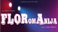 Predstavom Floromanija večeras završava 14. Virovitičko kazališno ljeto