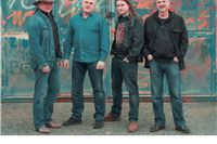 Ohio band/Epitaf večeras na Rock Blues festivalu