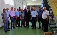 HGK-Županijska komora Virovitica: Žetva punim tempom, izuzetna kvaliteta i prinosi pšenice