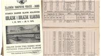 Uz sve priče o HŽ-u jedna je ipak najbizarnija; vlak Osijek-Zagreb danas vozi sat dulje nego 1990.